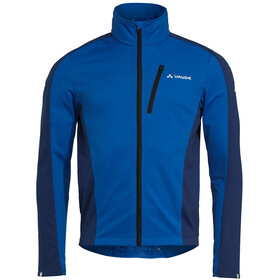 VAUDE Spectra III Softshell Jacket Men signal blue
